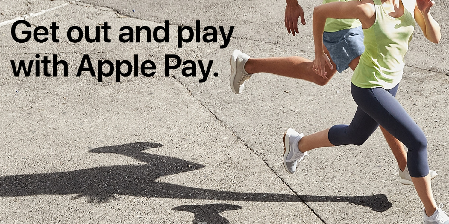 Latest Apple Pay Promo Offers 15 Off In The Adidas App 9to5mac