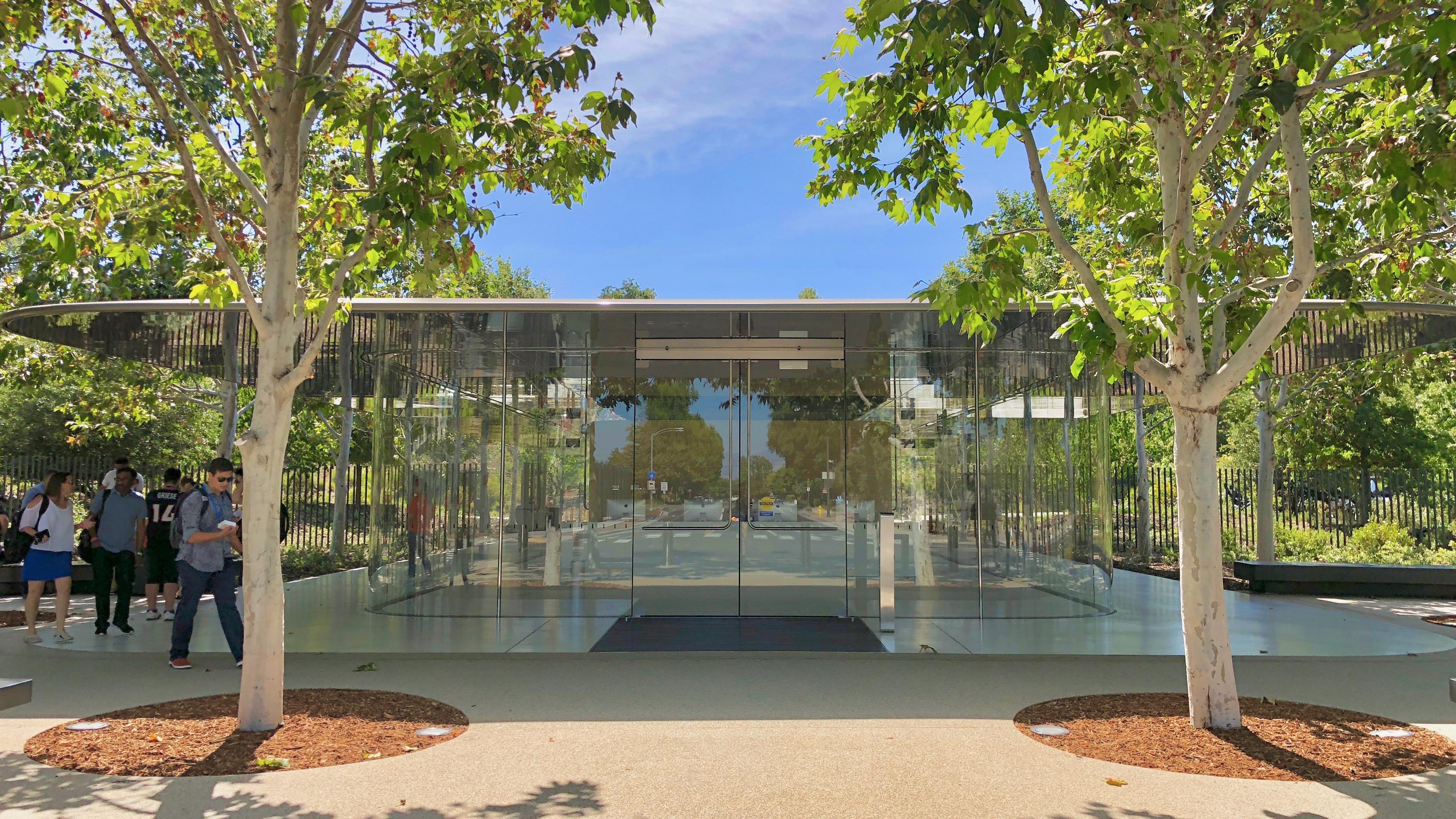 Gallery New Apple Store In Walnut Creek Ca Takes Shape
