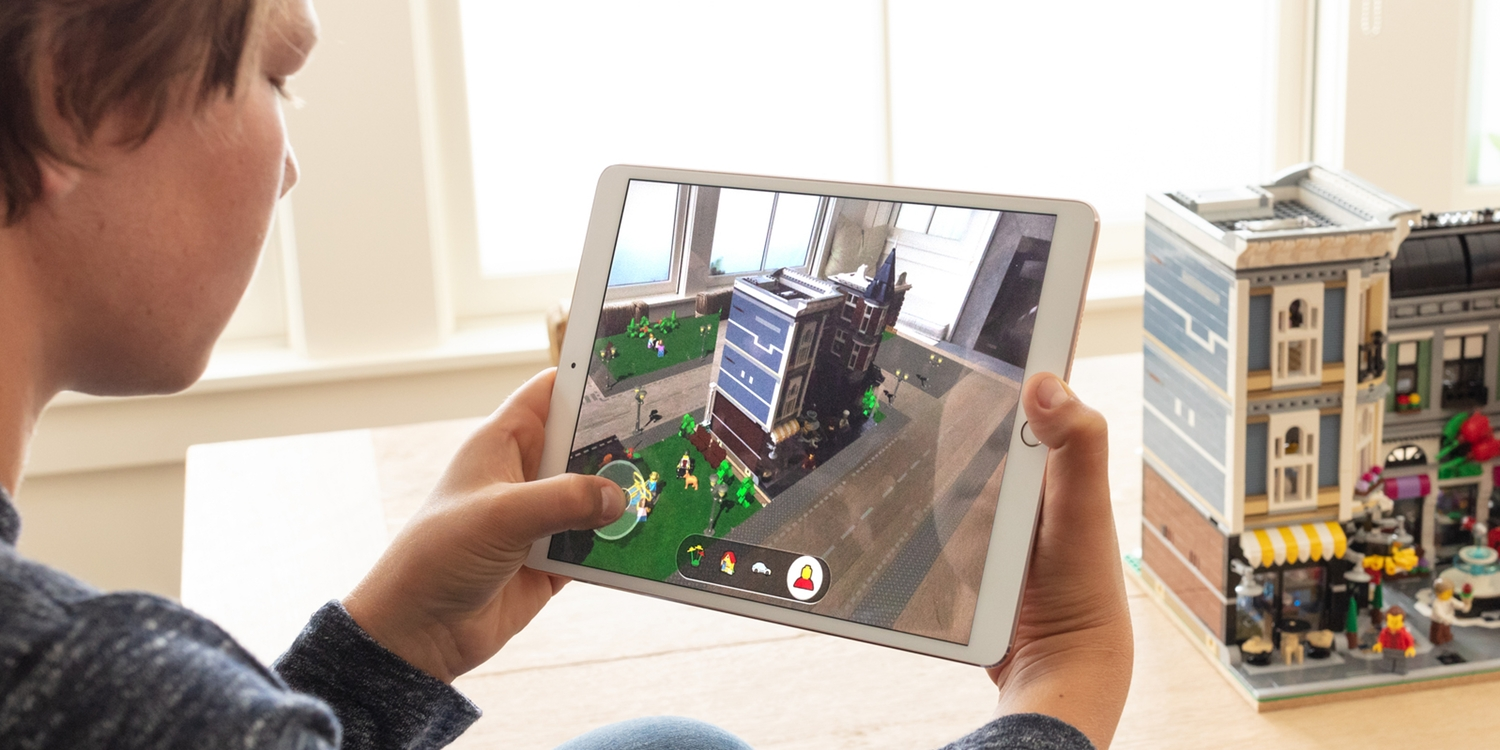 Making The Grade: ARKit 2.0 may allow AR to take off in K-12 classrooms