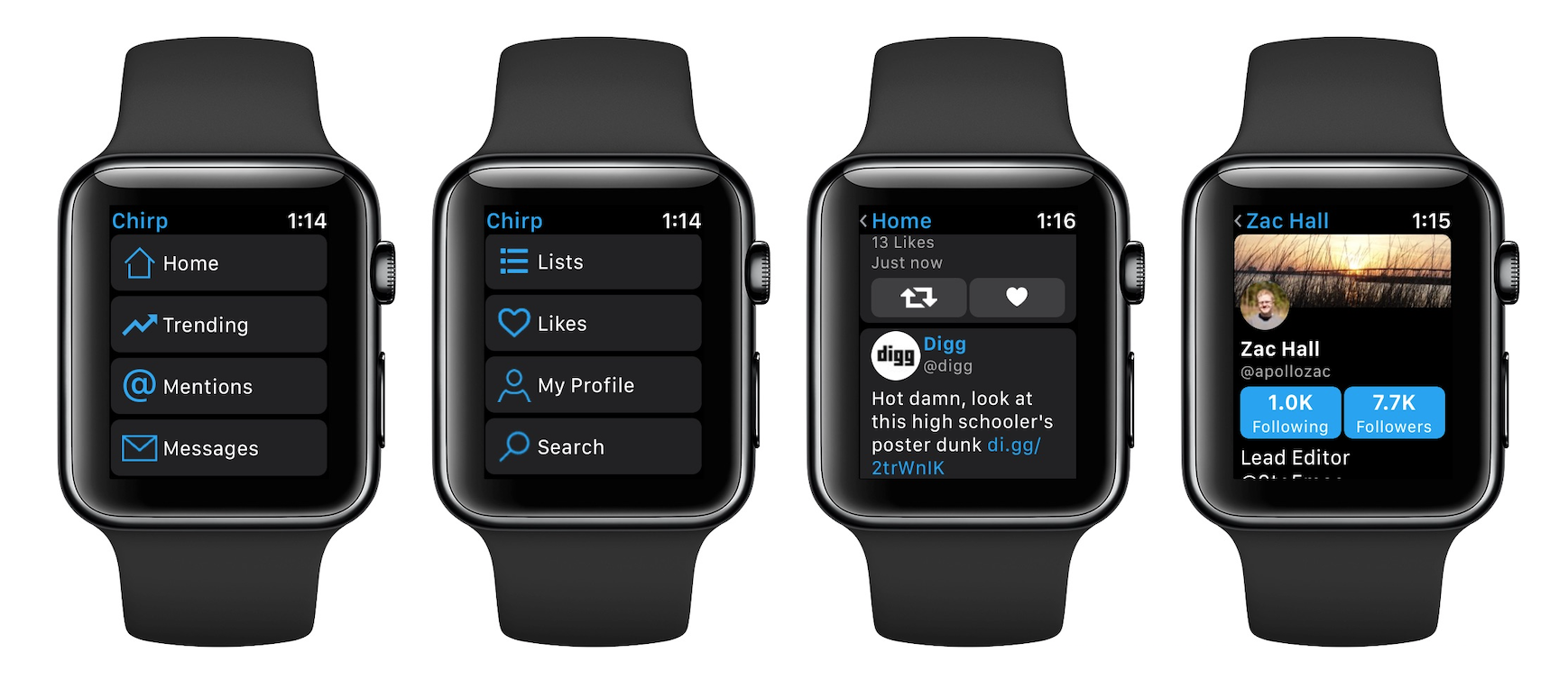 How to use apple watch 1 without iphone nearby