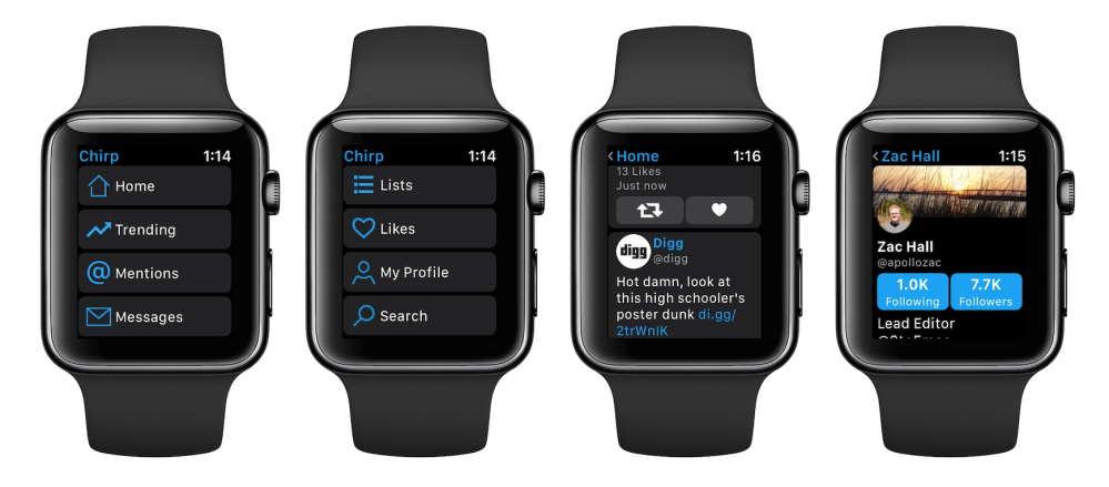 Want to leave your iPhone behind with Apple Watch? Check out these