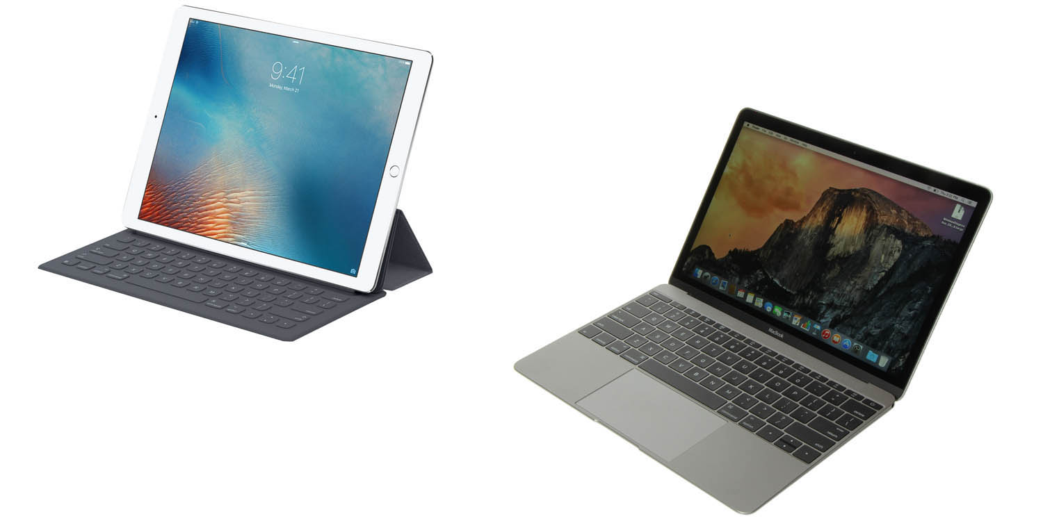 CMV: Macs and iPads will remain separate product lines for many years yet