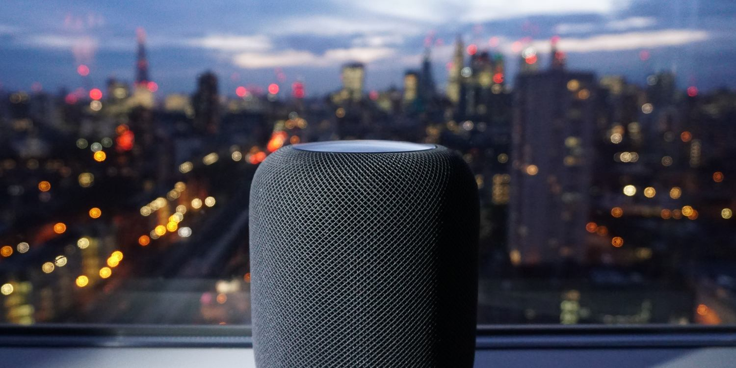 HomePod OS 12 private beta reportedly includes Siri multiple timers, make and answer phone calls, more