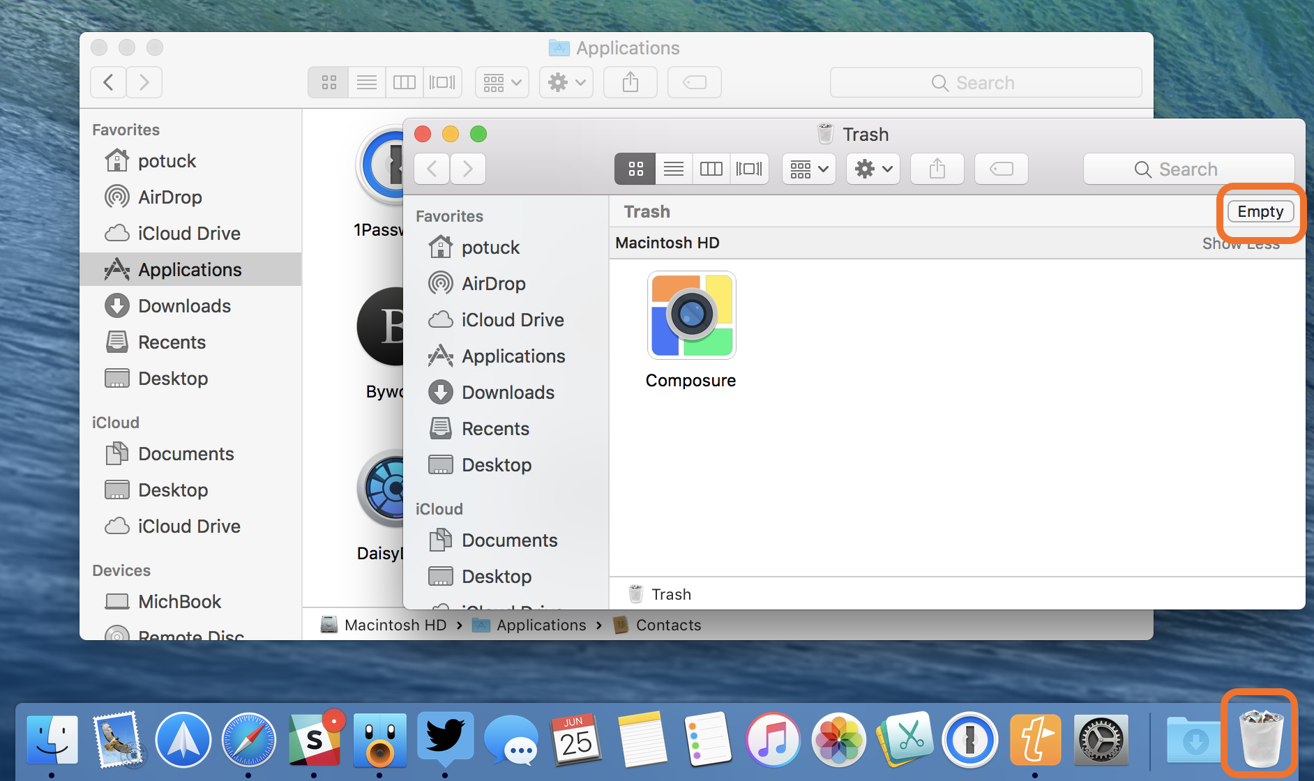 Mac: How to delete apps - 9to5Mac