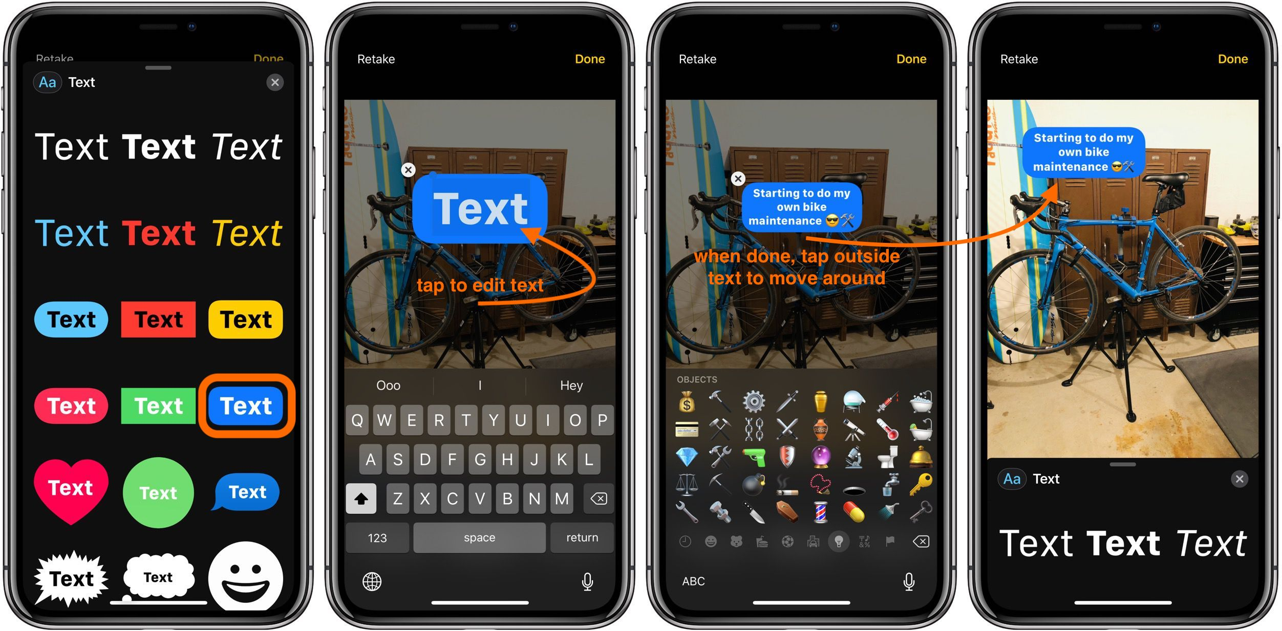 iOS 12: How to markup, add effects, and edit photos and