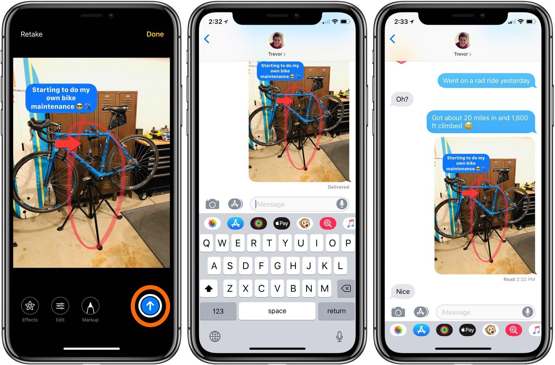 How Large Can You Print iPhone Photos? - DAVID
