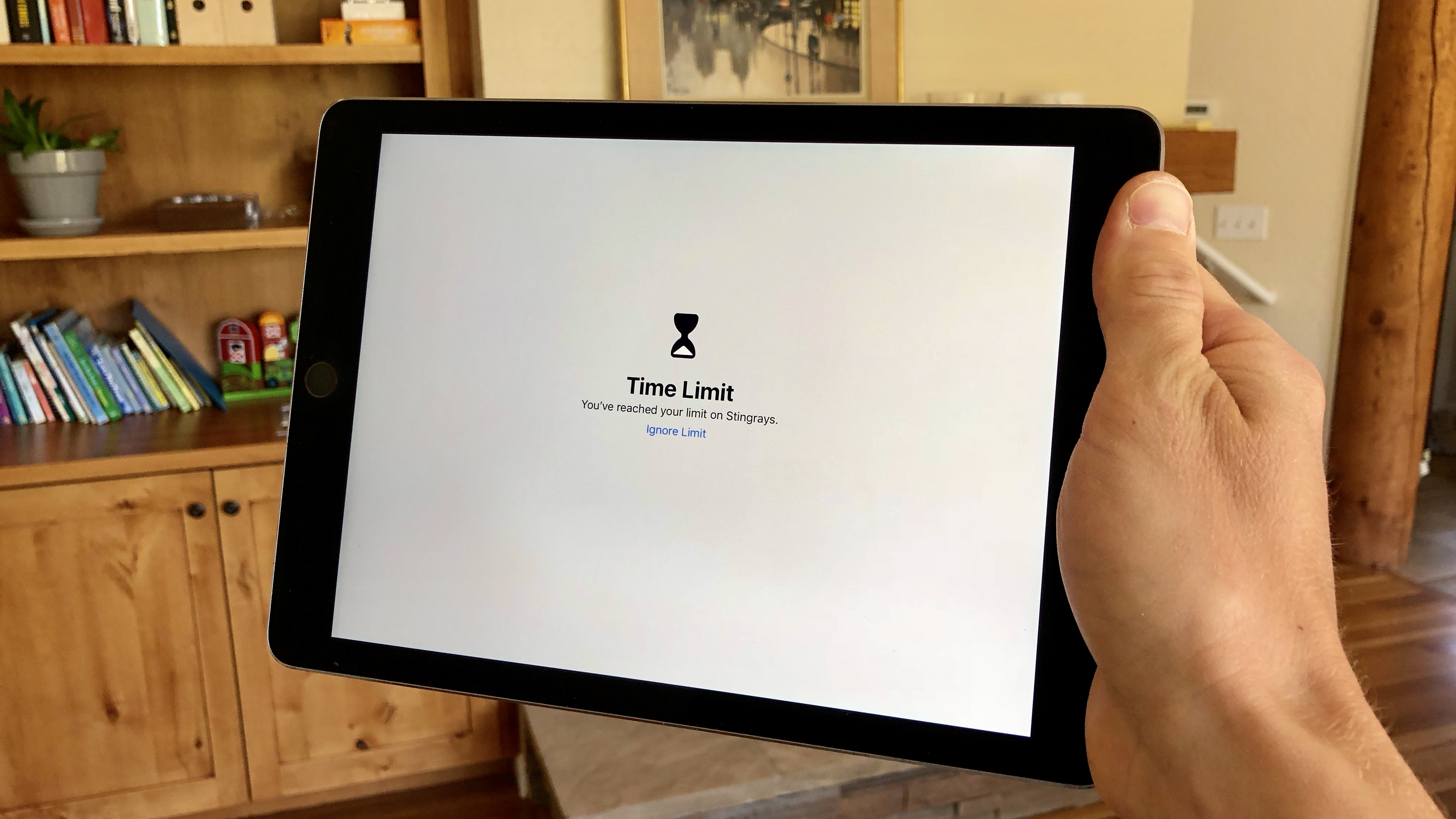 iOS 12: How to set up Screen Time as a parent on a child\u0027s iPhone or