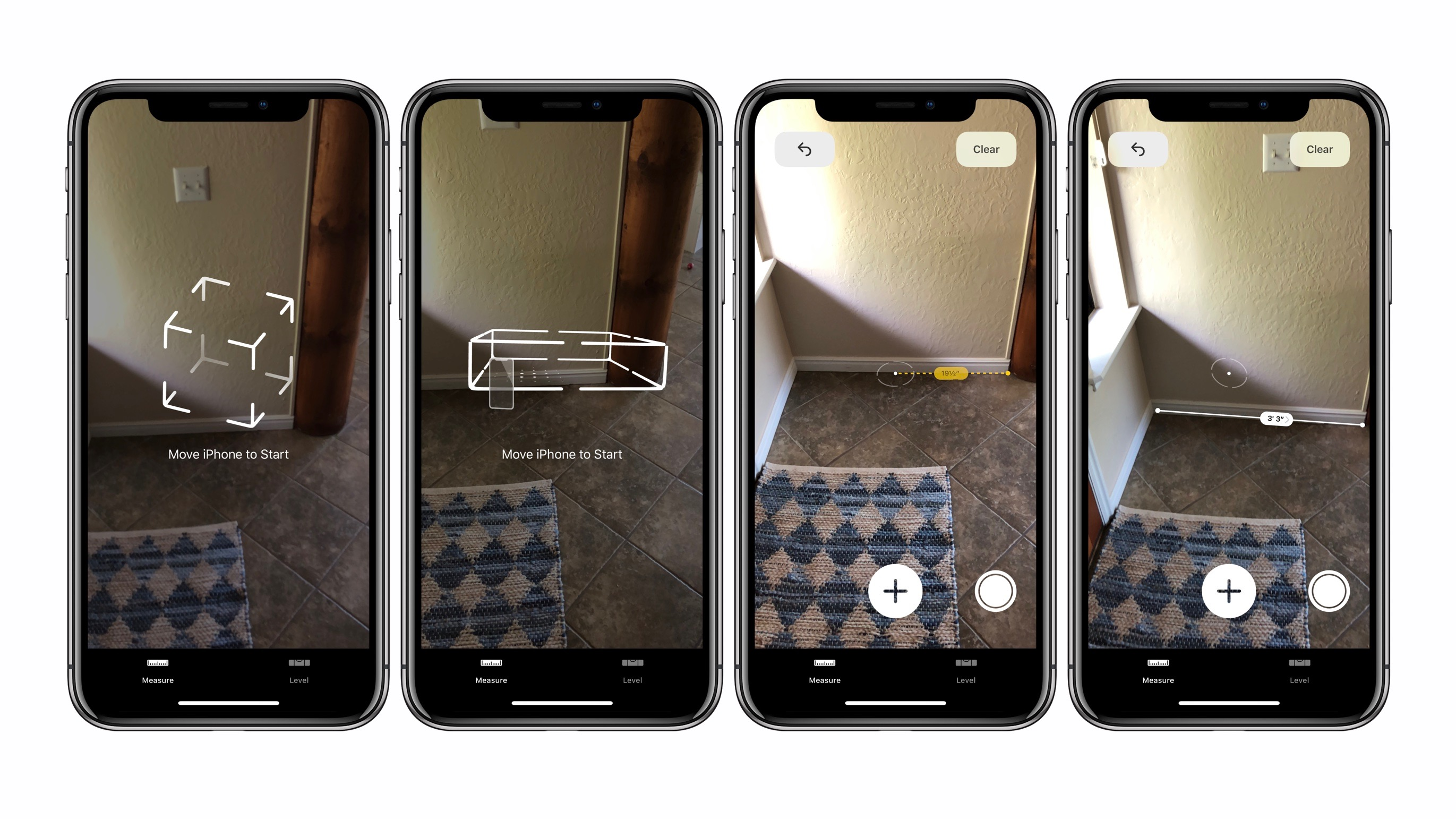 iOS 12: How to use the ARKit Measure app on iPhone - 9to5Mac