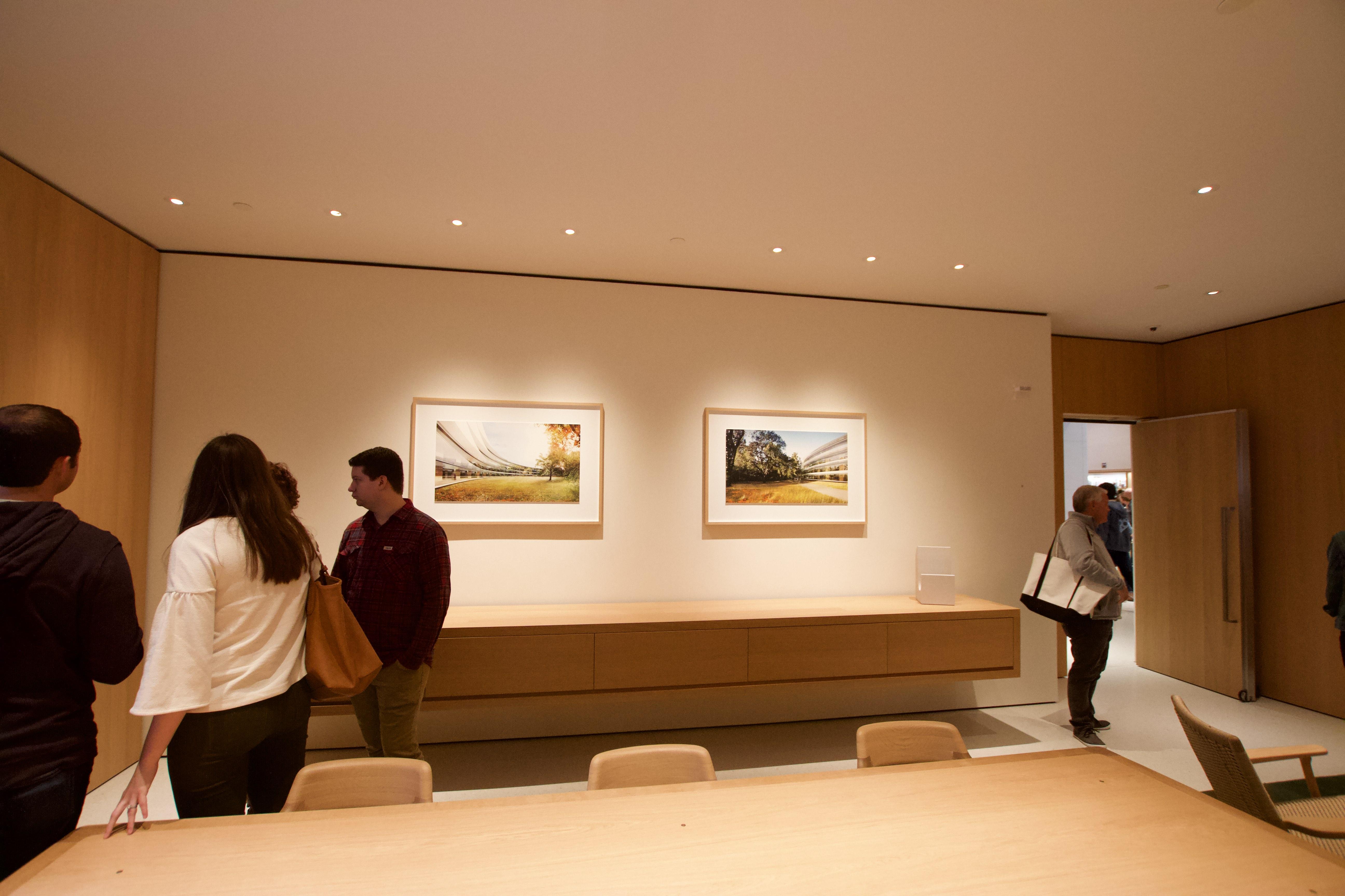 Gallery: Striking new Apple store in Seattle\'s University Village ...