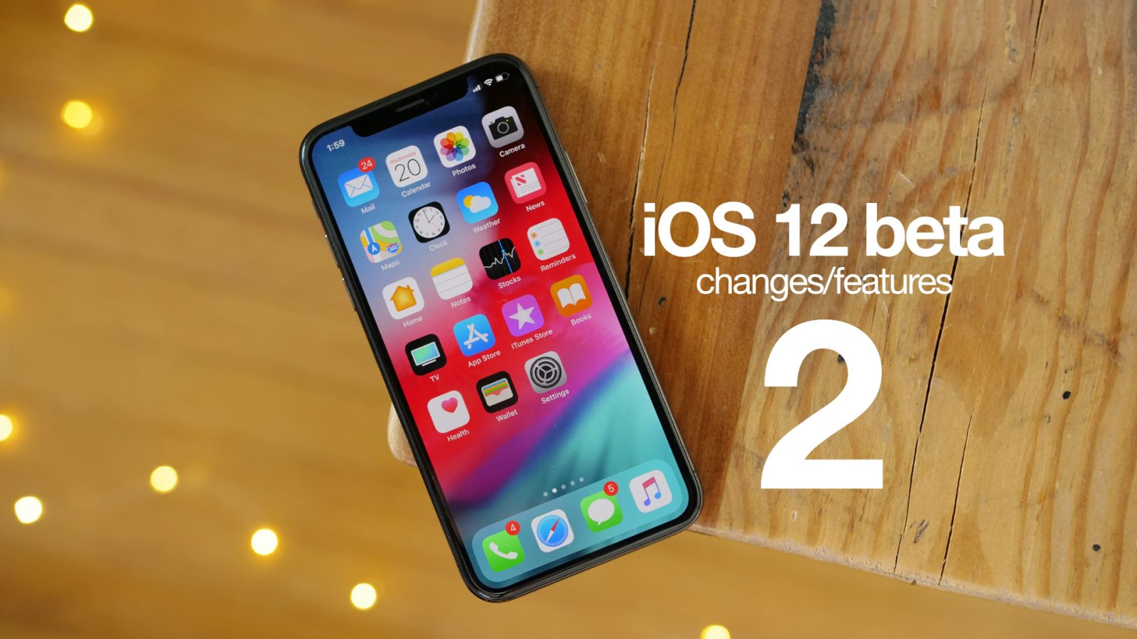 Hands-on: 50 iOS 12 beta 2 changes and features [Video] - 9to5Mac