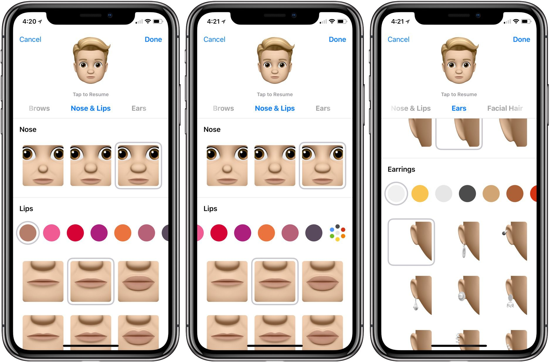 iOS 12: How to create Memoji on iPhone X - 9to5Mac