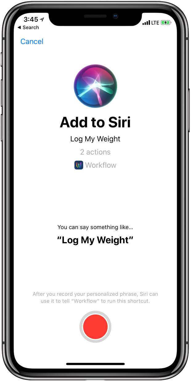 iOS 12: How to create custom Siri Shortcuts - 9to5Mac