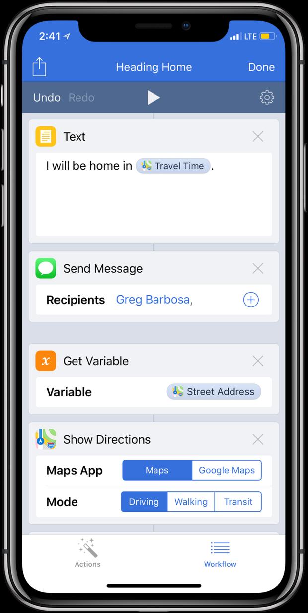 iOS 12: How to create custom Siri Shortcuts - 9to5Mac
