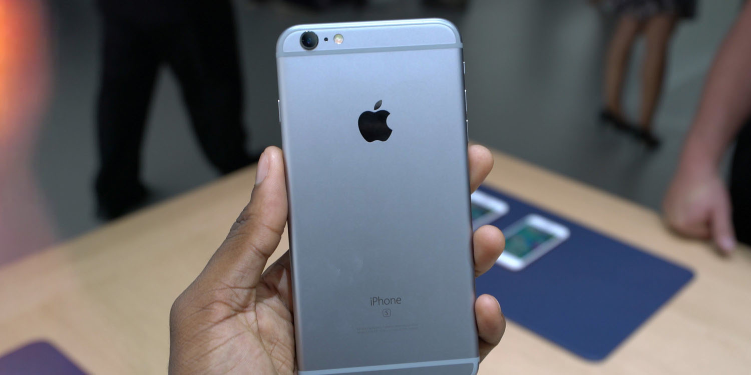 60ad0b387f334c Local production of iPhone 6s underway in India as Apple seeks to avoid  import tax