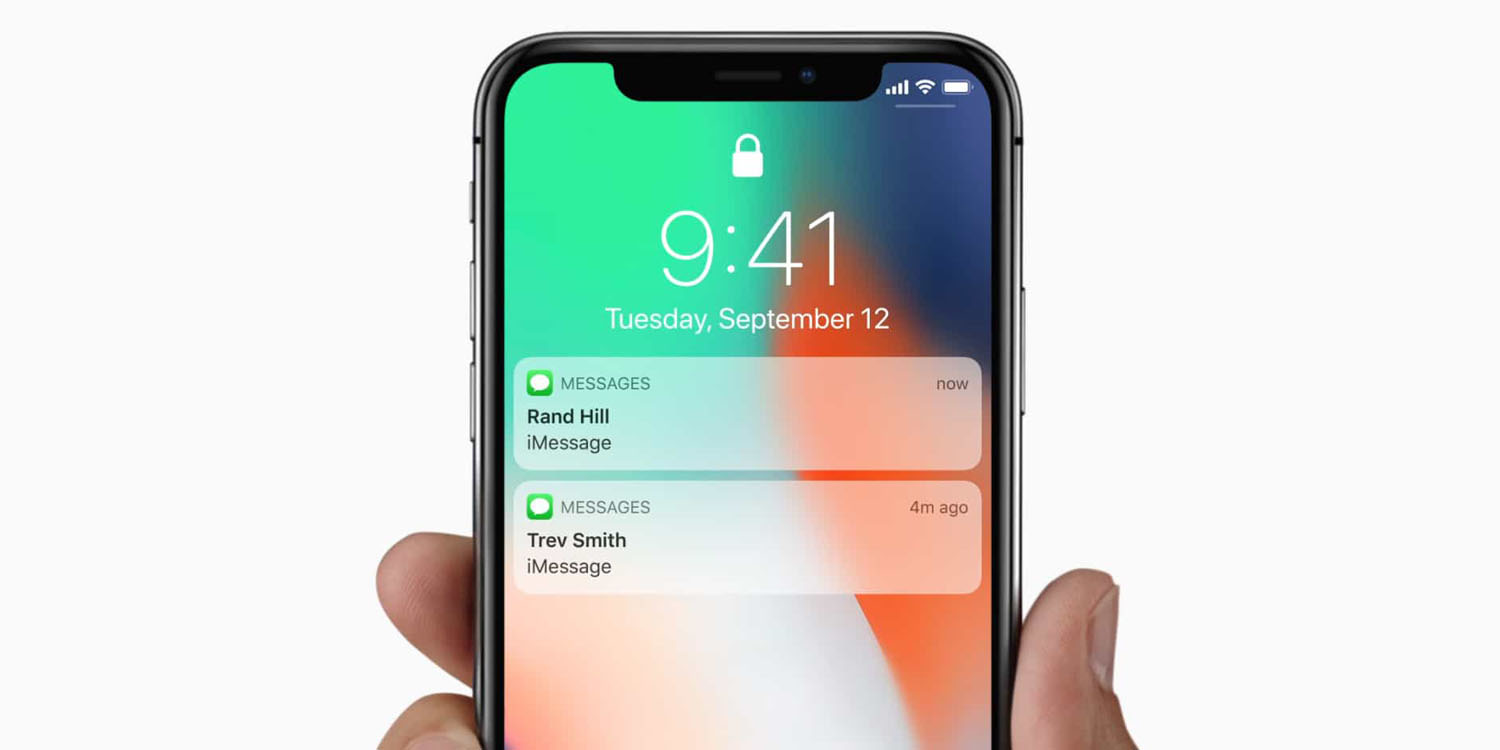 How to check if your iPhone X screen can be replaced for