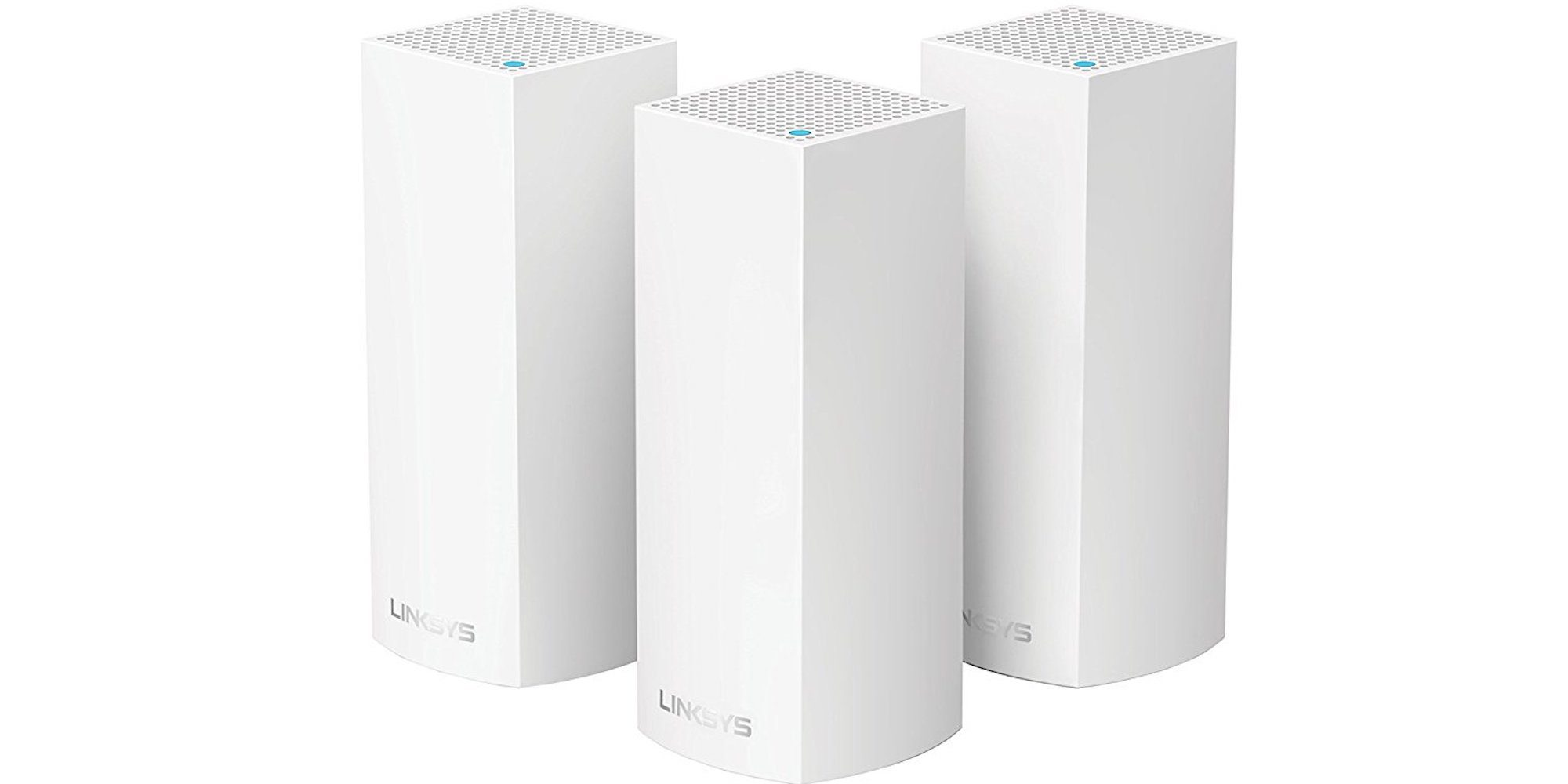 Linksys says HomeKit support is coming to Velop routers 'in the next several days' - 9to5Mac