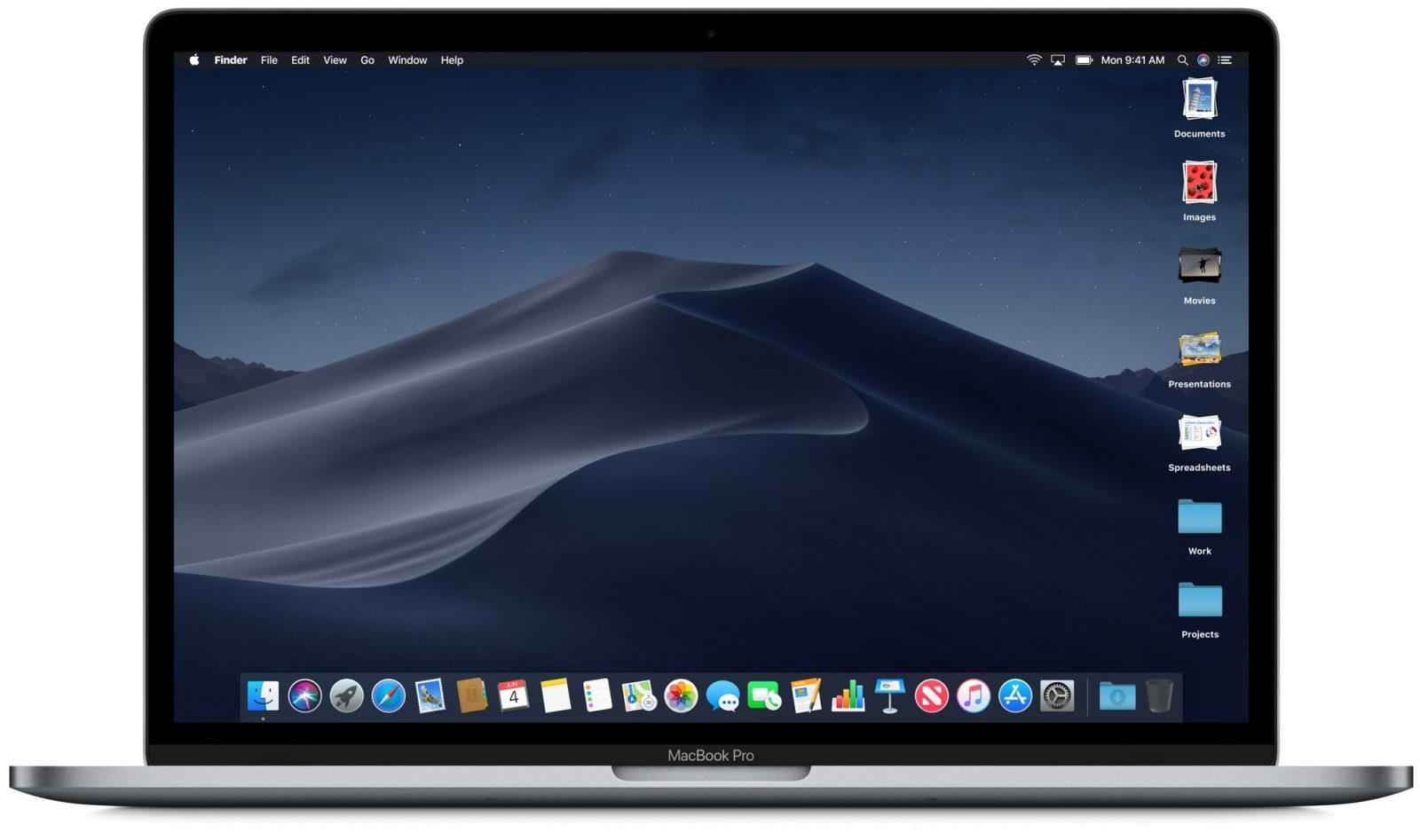 macOS Mojave - 9to5Mac