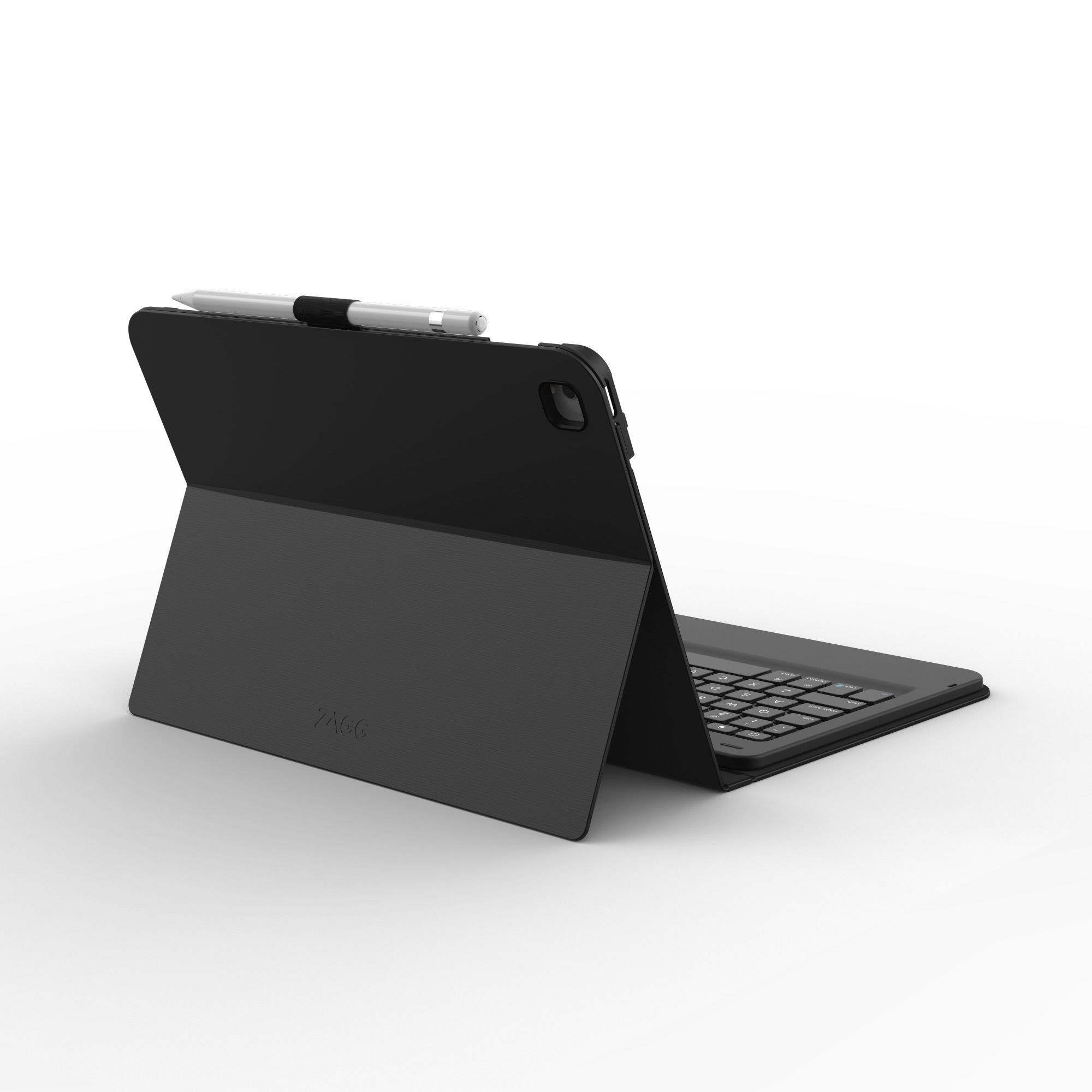 the best attitude 3e867 10992 Zagg unveils two new iPad keyboard solutions with Apple Pencil ...