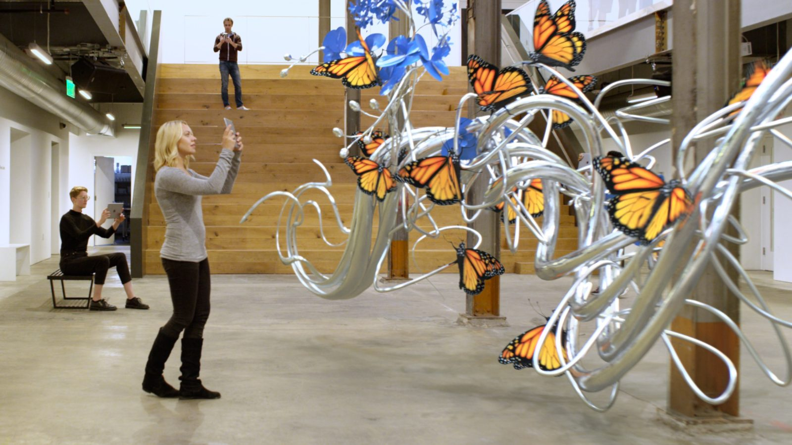 Adobe's Project Aero will let designers easily create AR content using existing Creative Cloud tools