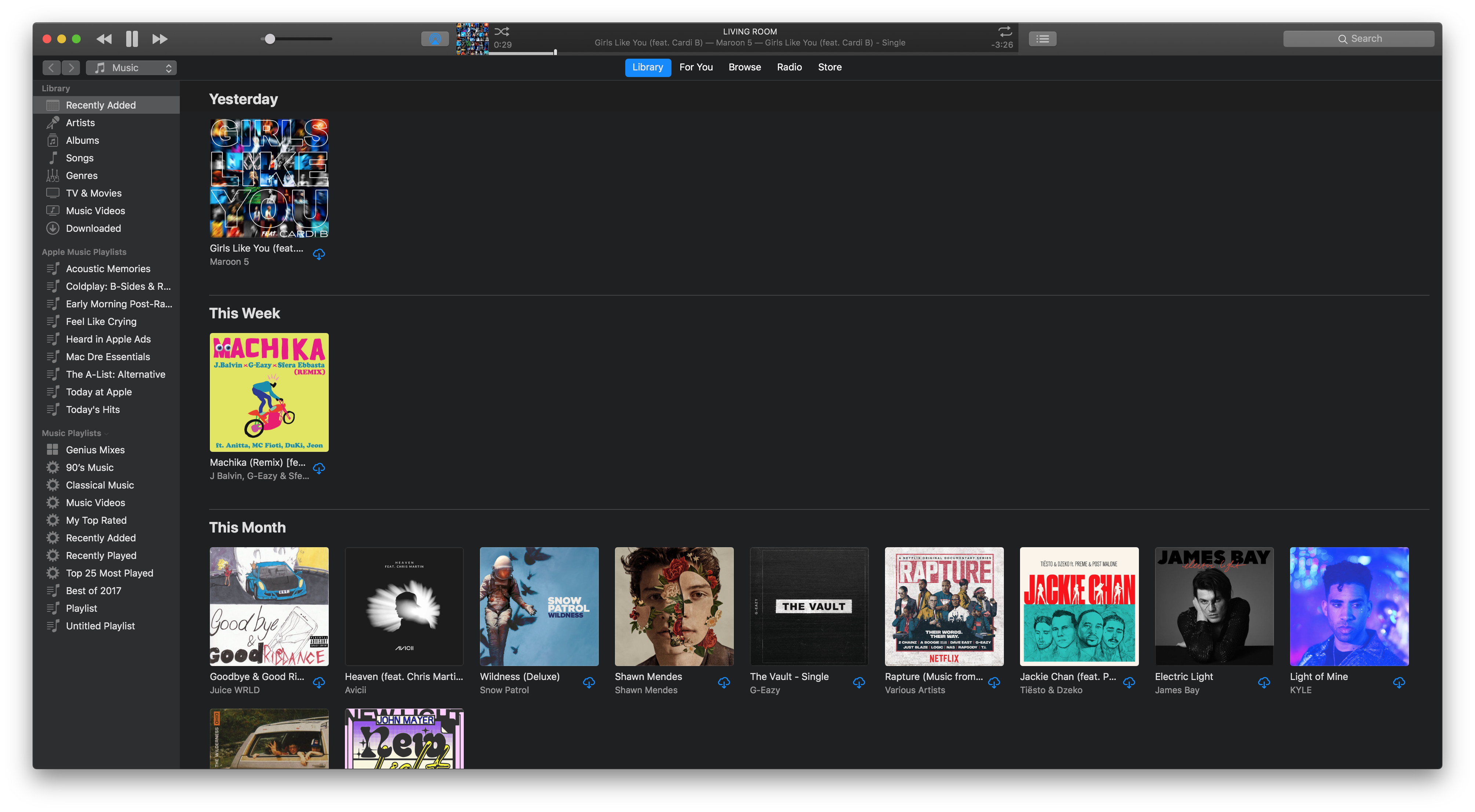 Hands-on with dark mode in macOS 10 14 Mojave [Gallery] - 9to5Mac