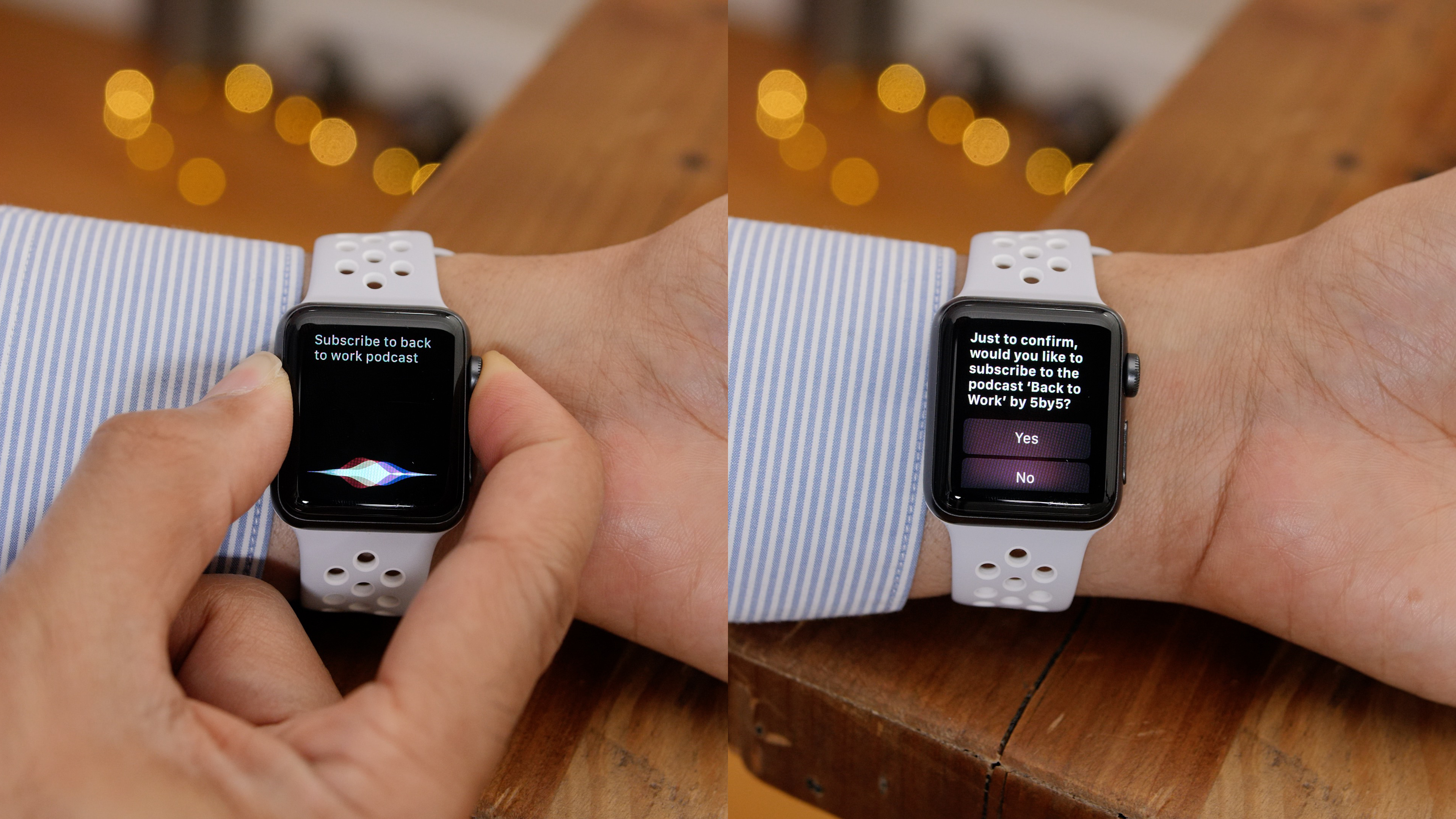 Five Apps That Encourage Independence >> Five Of My Favorite Watchos 5 Features Video 9to5mac