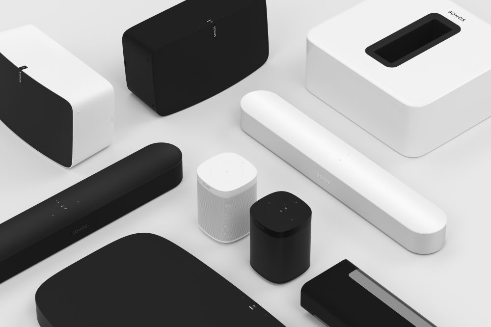 Review: Sonos Beam is the perfect smart soundbar for