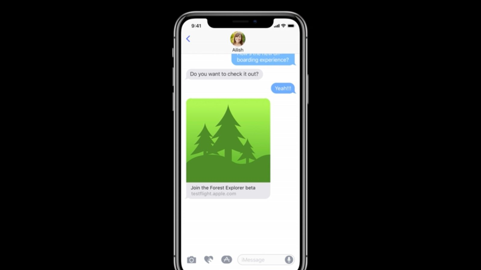 Apple introduces new 'TestFlight Public Link' feature for