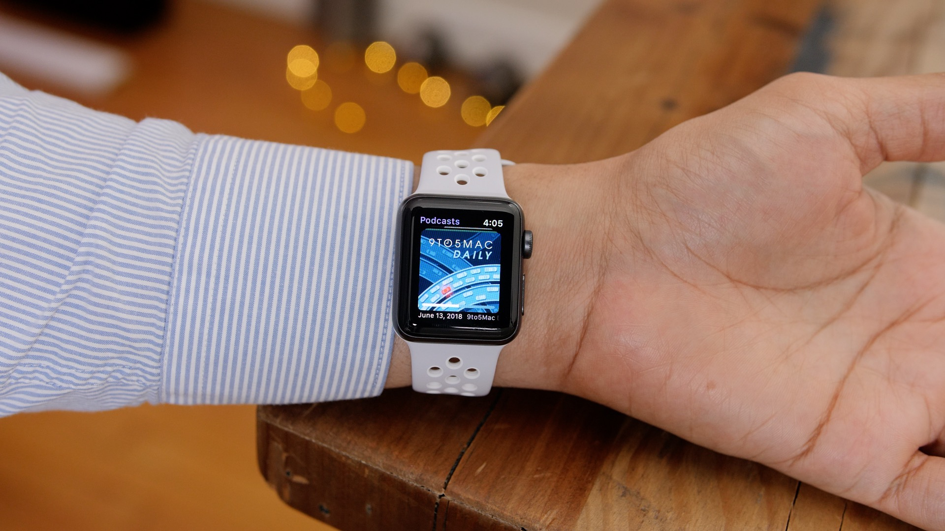 watchOS 5: Features, News, Rumors, and more - 9to5Mac