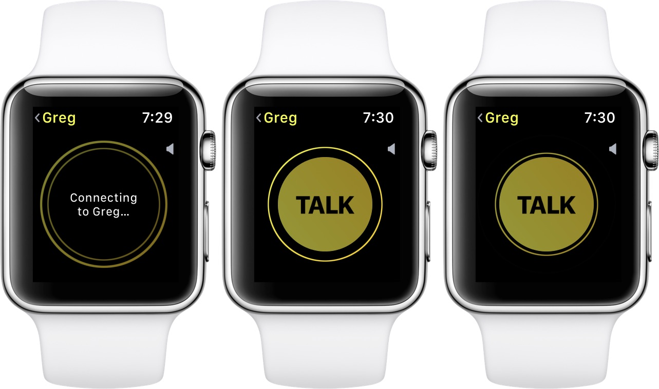 watchOS 5: How to manage Walkie-Talkie contacts