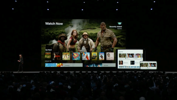 Apple announces tvOS 12 with immersive Dolby Atmos audio, iTunes