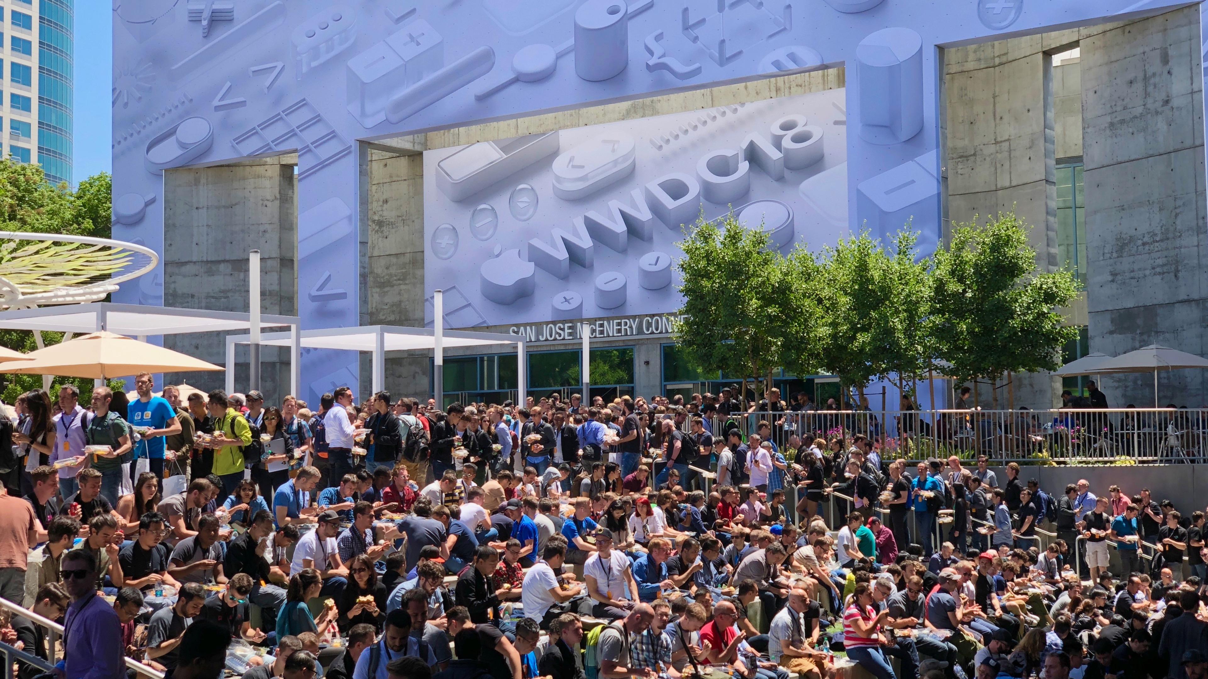 Apple opens WWDC 2019 registration, kicks off June 3 in San Jose
