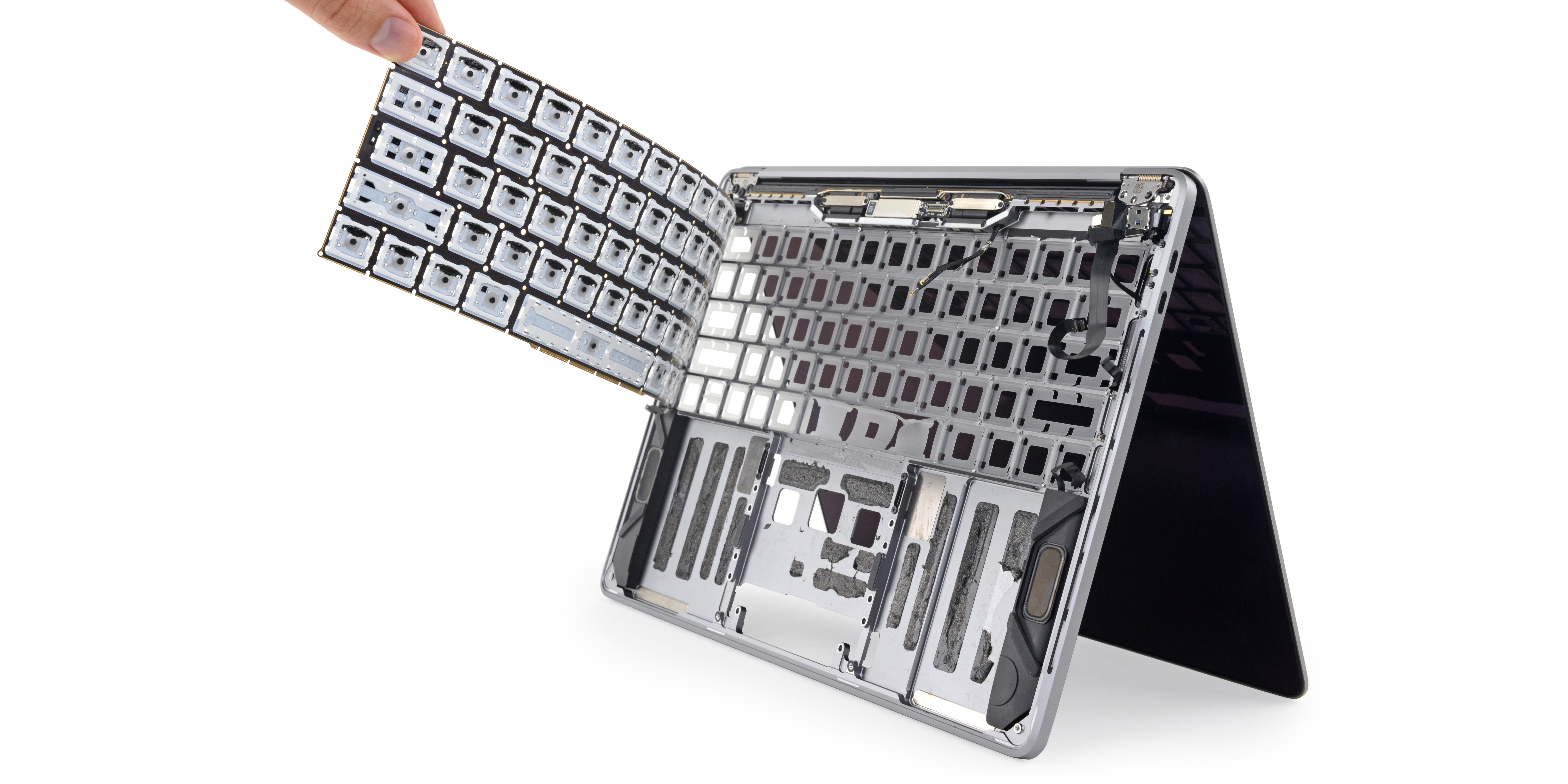 How to check MacBook and MacBook Pro keyboard repair or replacement eligibility