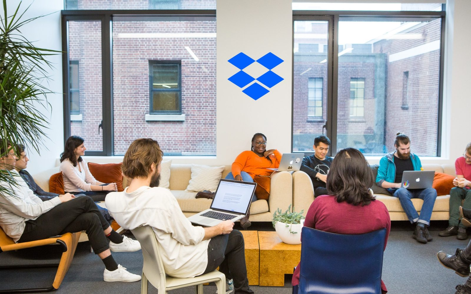 Dropbox upgrading paid storage tiers at no extra cost, 3TB plan now offered