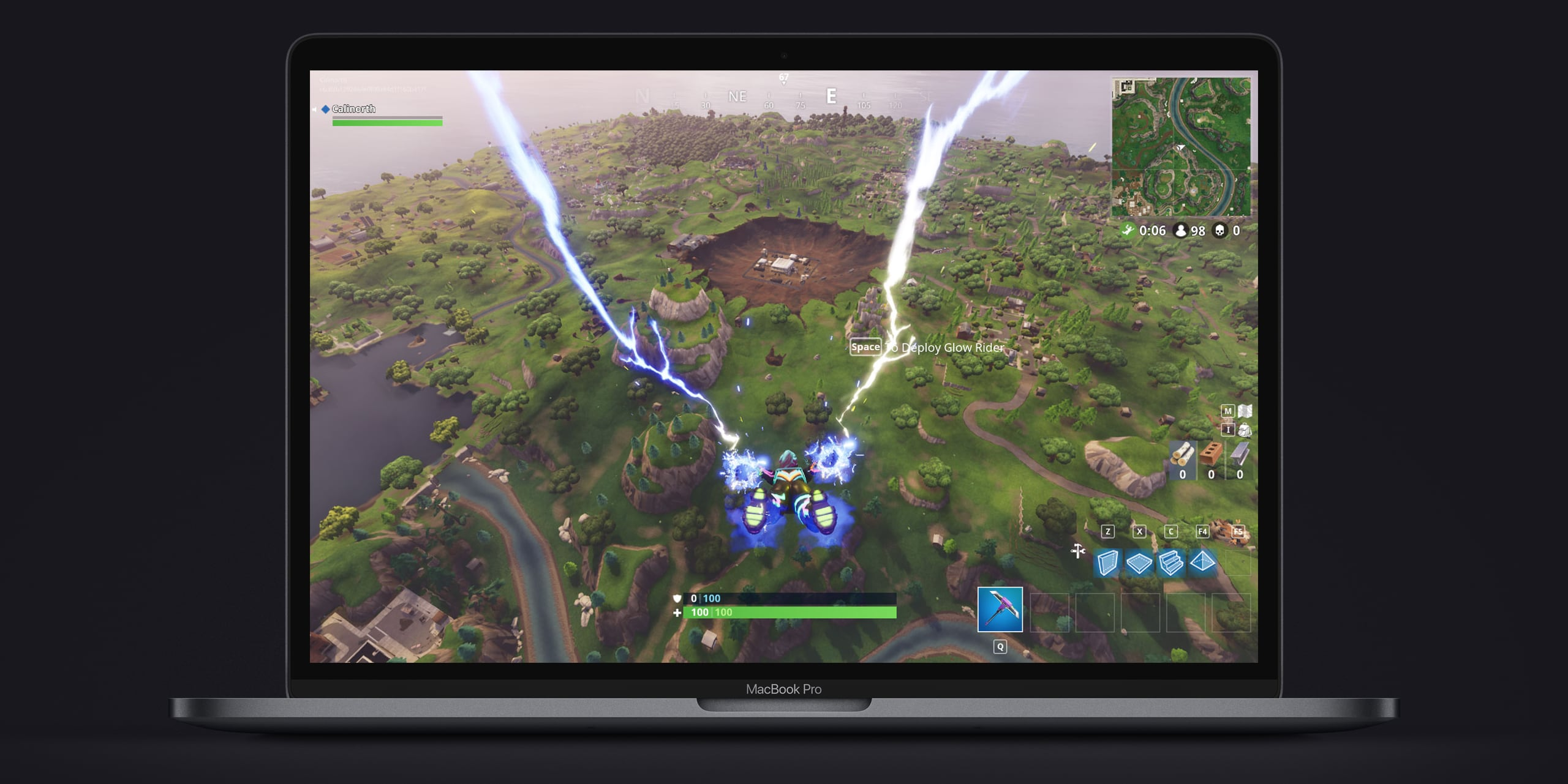 fortnite has hit over 1 billion in revenue with in app purchases