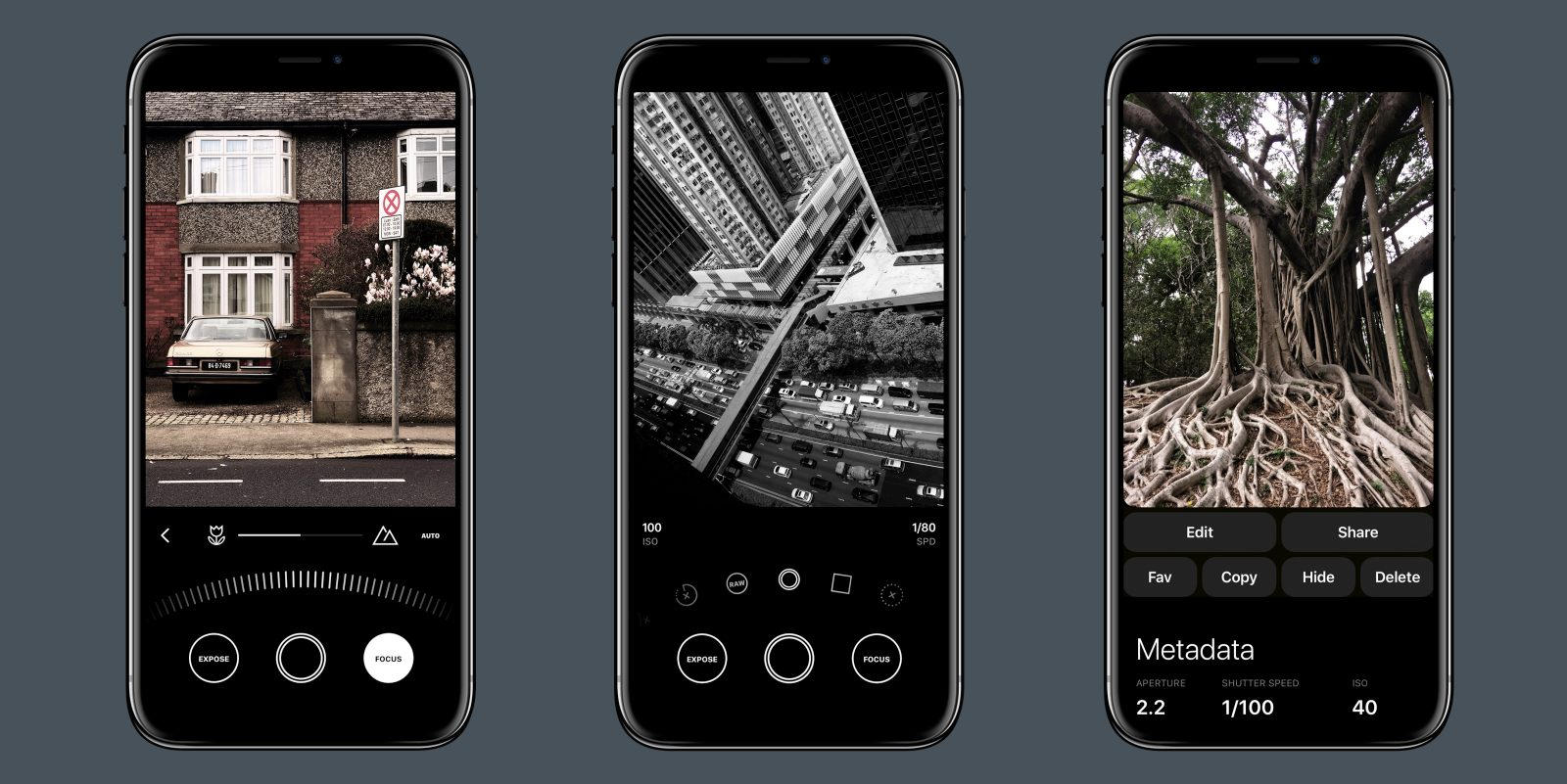 Obscura 1.2 update brings advanced photography app to iPad