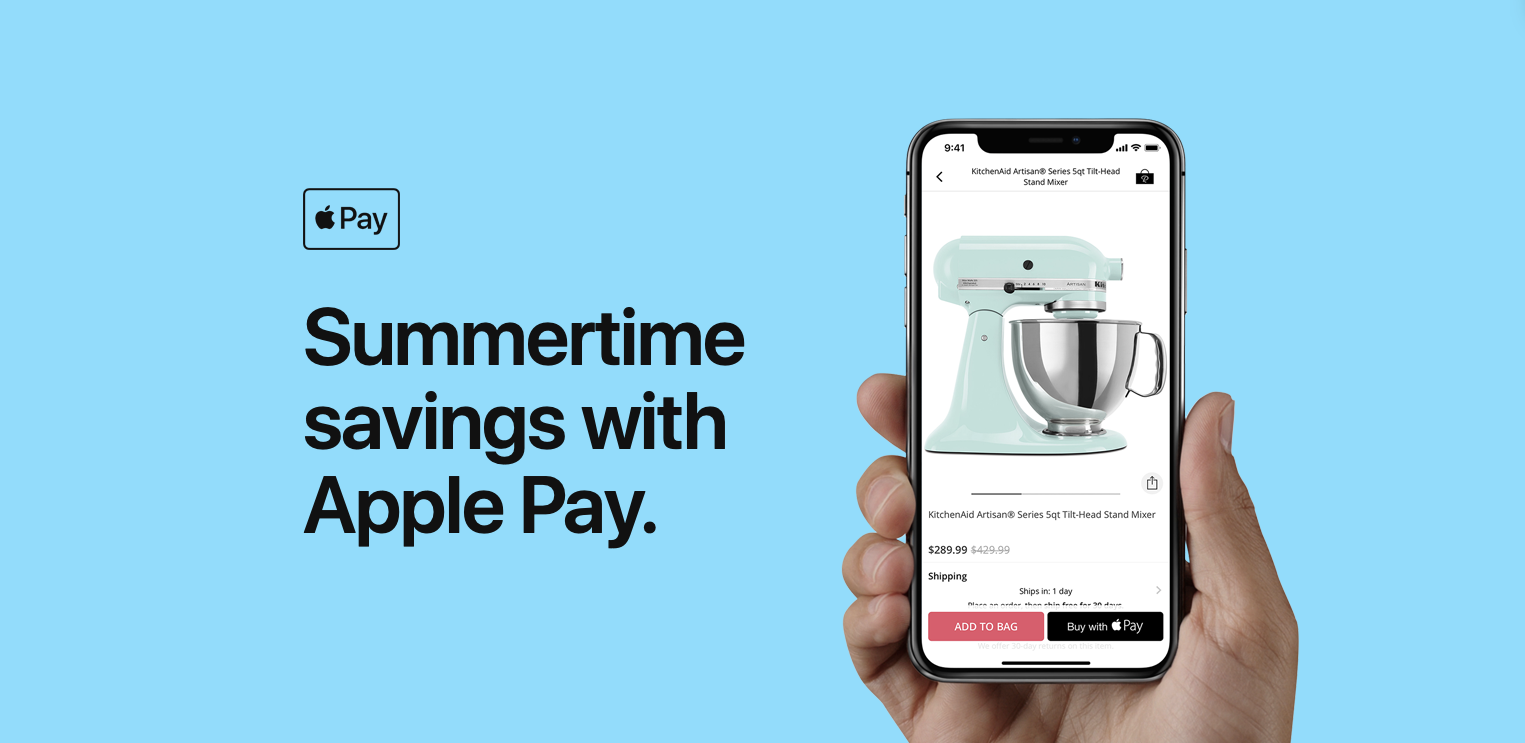 apple pay summertime promo offers discounts on fandango groupon and more
