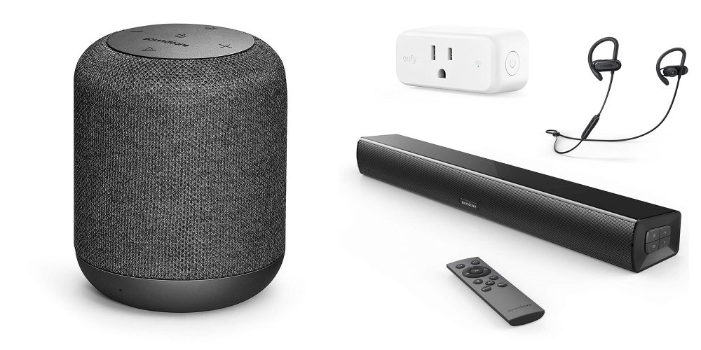 9to5Toys Mittagspause: Anker Zubehör ab $ 17, Android Auto Receiver $ 360, UE Rolle 2 $ 30, mehr