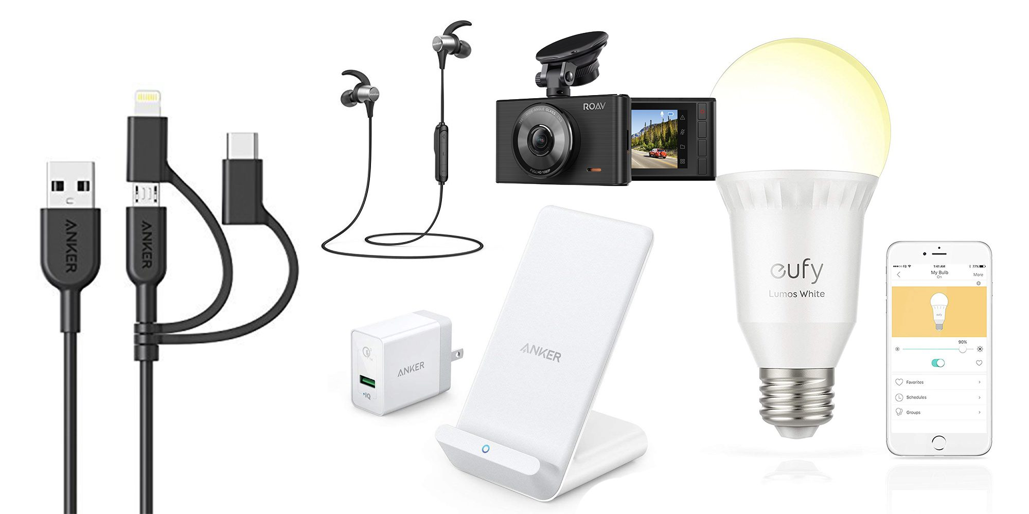 9to5Toys Last Call: ecobee3 Thermostat Bundle $200, Ryze