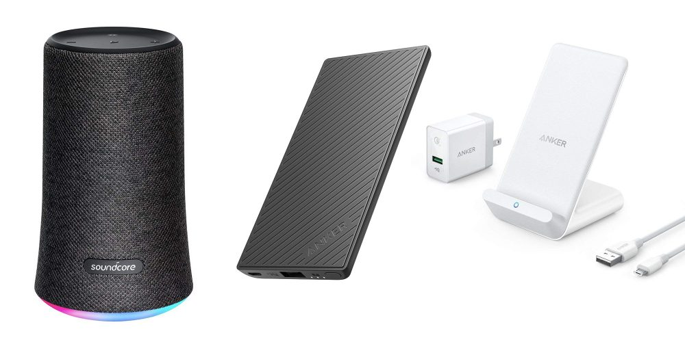 9to5toys Last Call Anker Accessories From 13 Samsung 9w