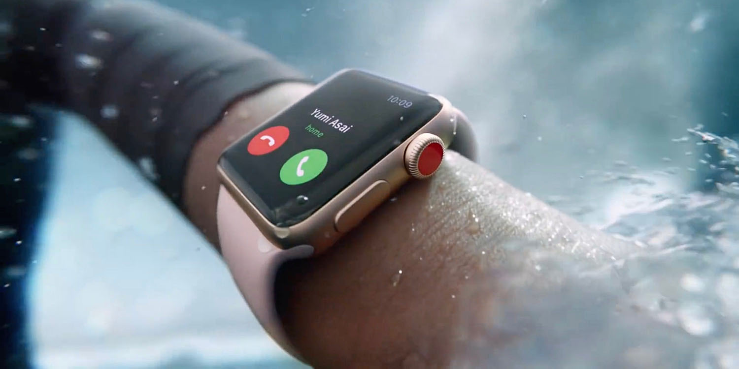 Everything we know so far about the Apple Watch Series 4 ...