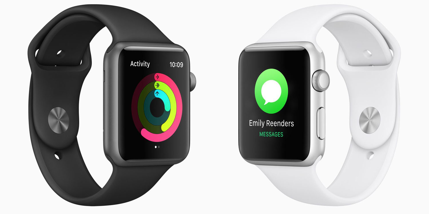 Apple Watch Currently Set to Face 10% Import Tariff on Arrival from China
