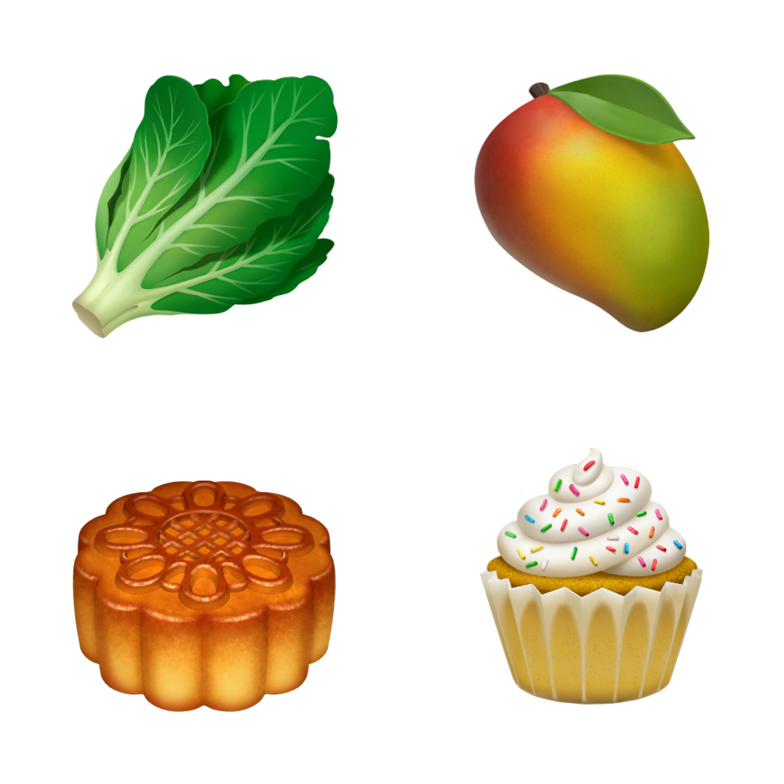Apple teases out over 70 new Emoji coming to iOS and Mac