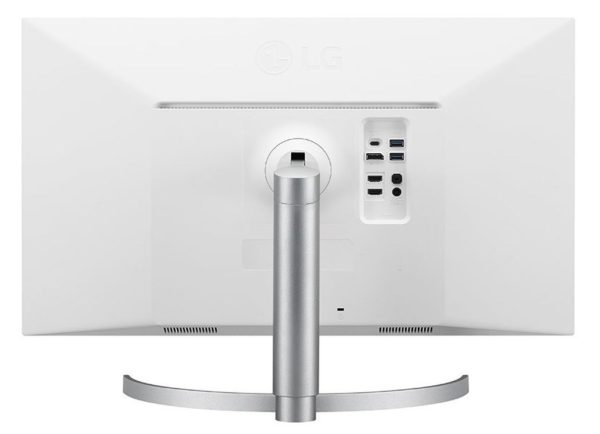 Update: New LG and Samsung options] Best 4K and USB-C