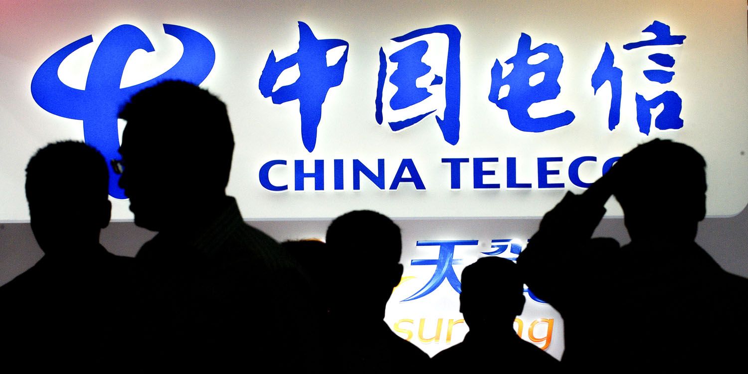 icloud data for chinese accounts moved to servers belonging to state owned china telecom
