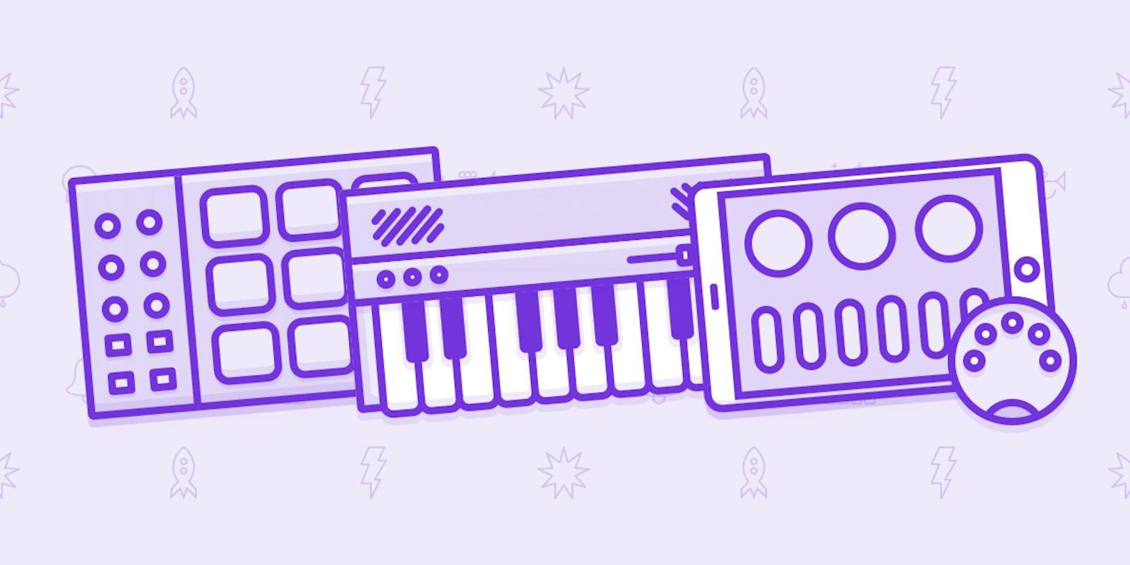Farrago soundboard app for Mac gains MIDI support