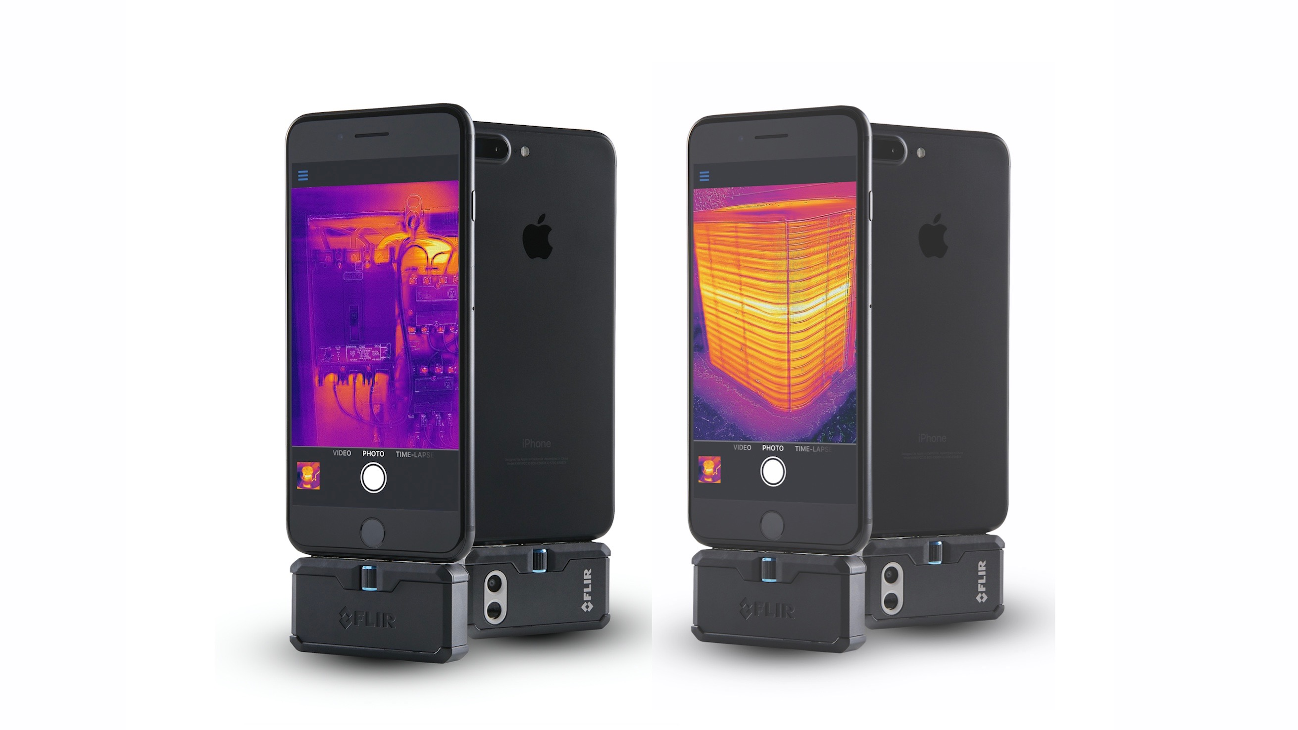 flir unveils one pro lt thermal image camera for iphone with more affordable price