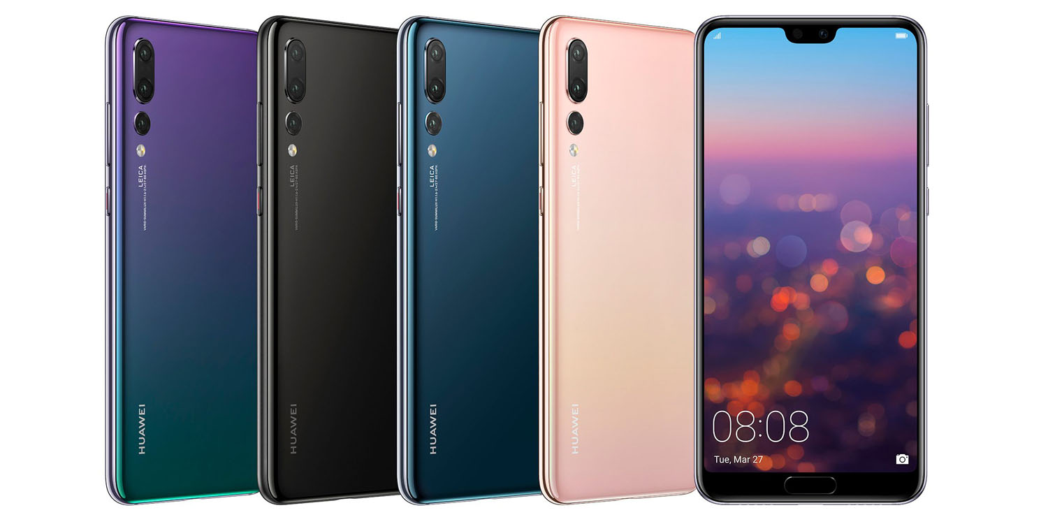 huawei claims to be on track to overtake apple in smartphone sales by next year