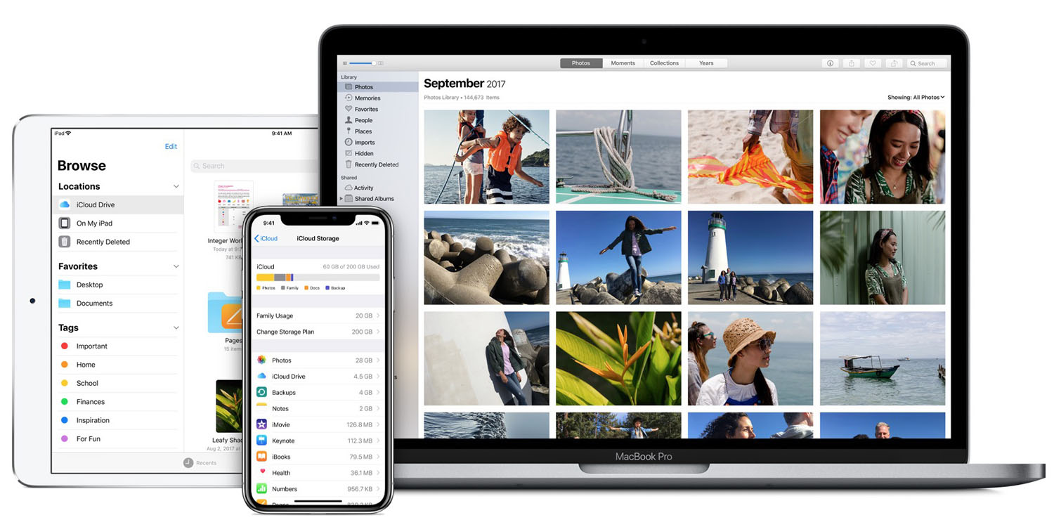 opinion it s long past time for apple to fix its three biggest icloud problems