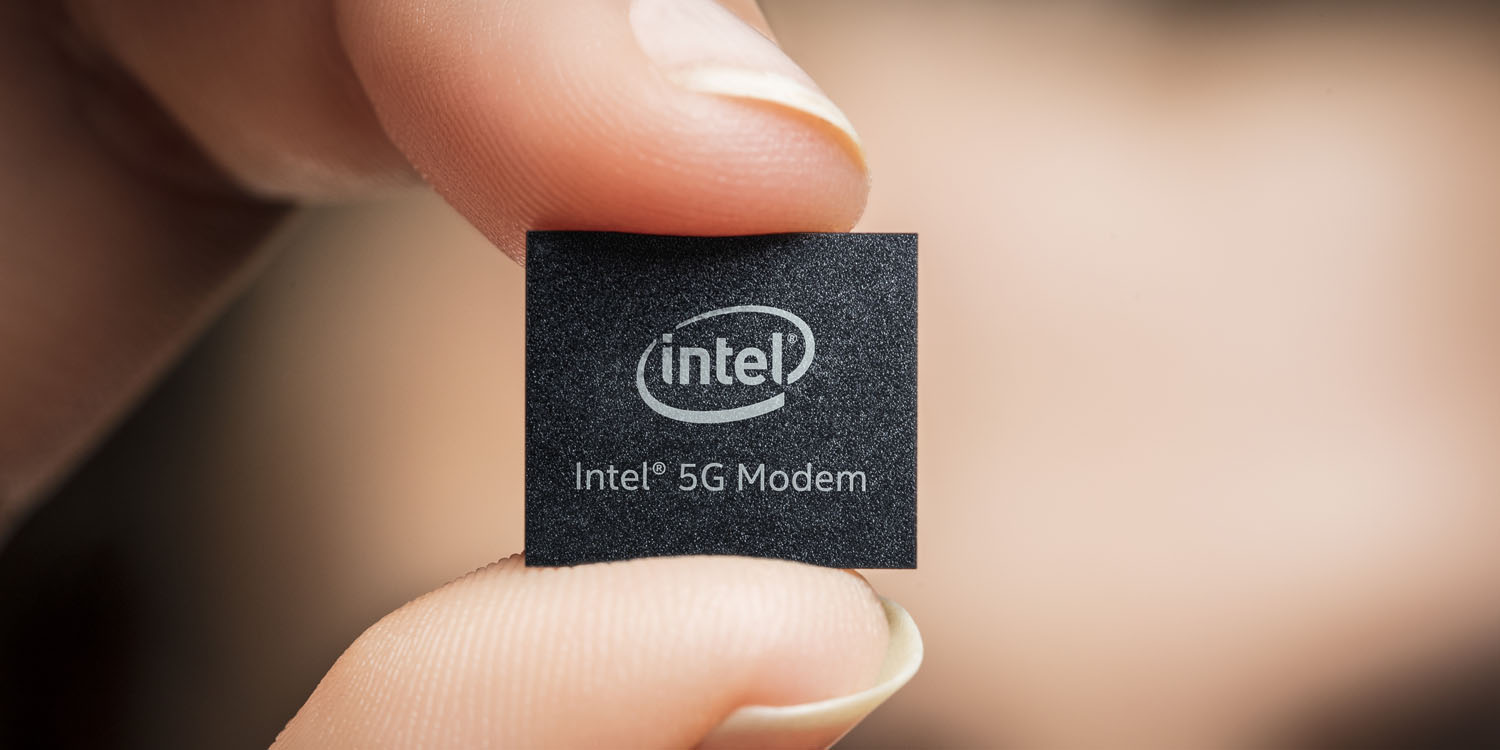 Following Apple's deal with Qualcomm, Intel says it is exiting the 5G smartphone modem business