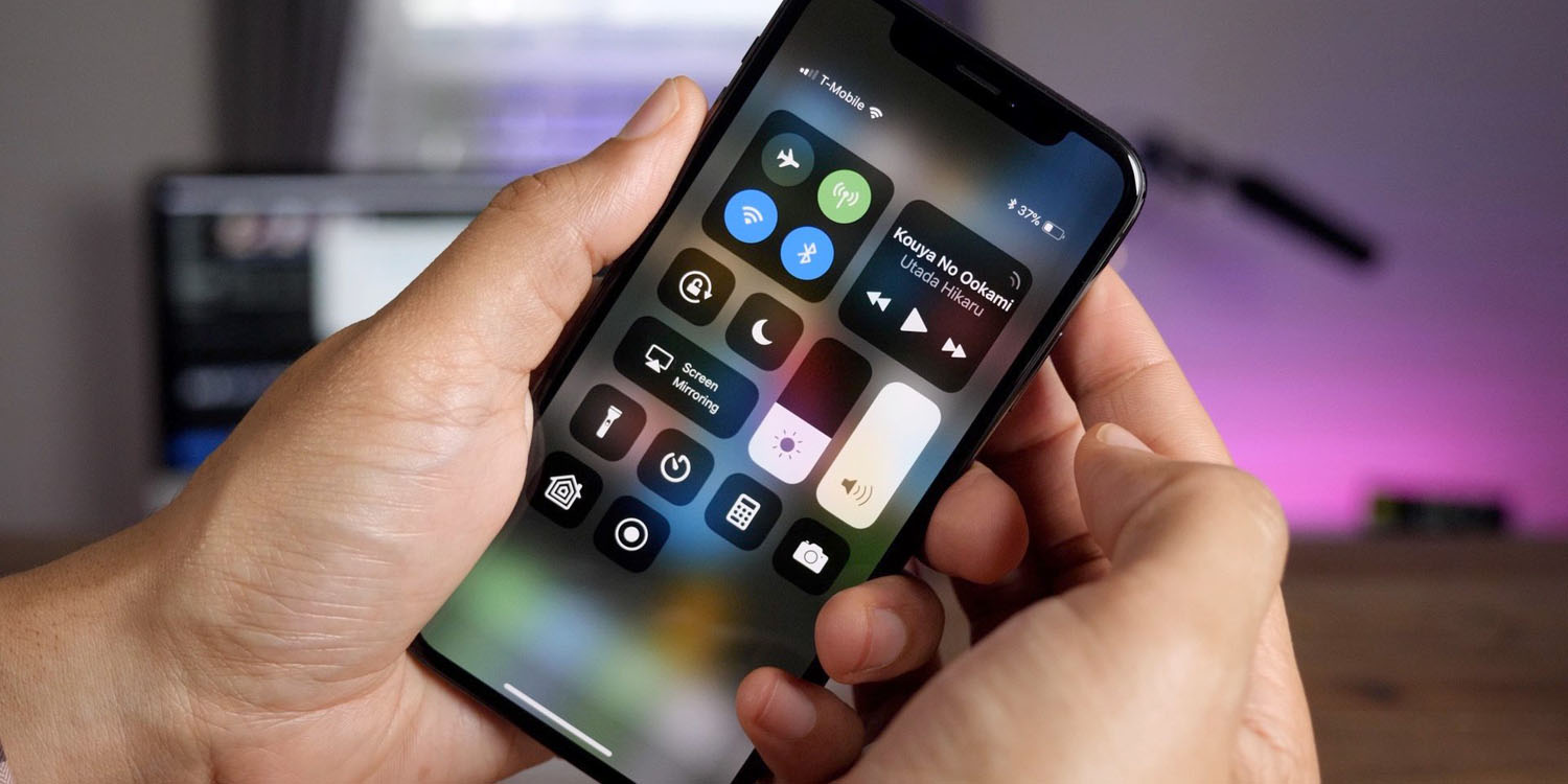 iPhone & iPad: How to completely disable Wi-Fi and Bluetooth